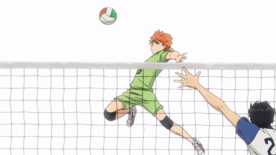 Haikyuu!! Shouyou