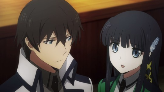 Shiba Tatsuya & Miyuki