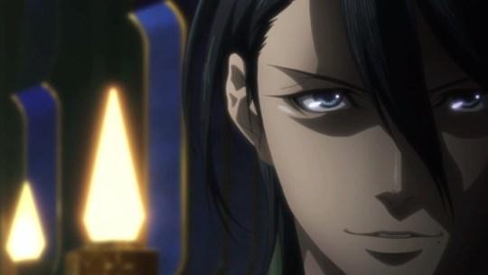 2014 anime season nobunaga mitsuhide betrayal