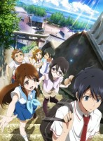 Glasslip anime