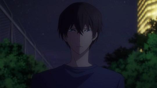 Stream Mahouka episode 10 Tatsuya