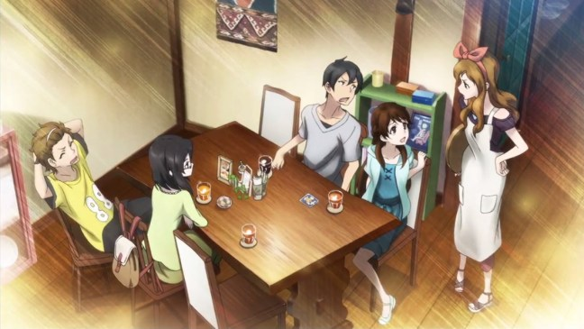 Summer 2014 anime season preview glasslip