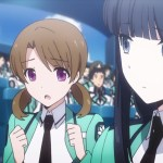 Mahouka Koukou no Rettousei Episode 12 – Thoughts