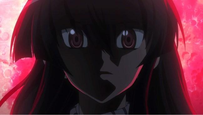 Akame ga Kill preview Akame