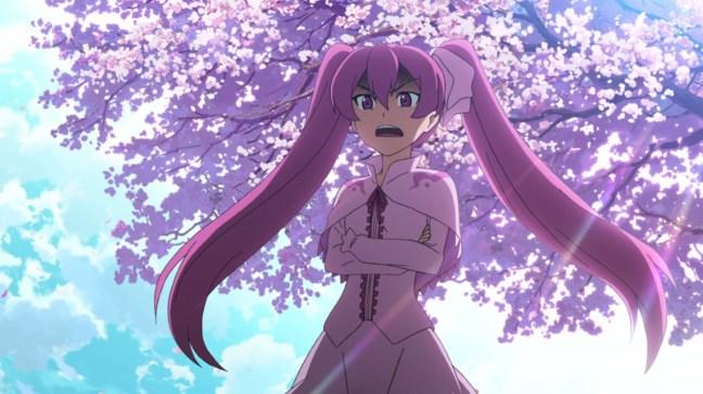 Akame ga kill Mine angry