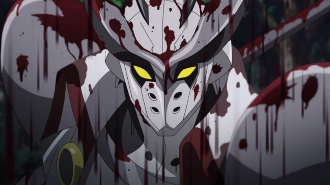 Akame ga kill ep 3 review Bulat incursio