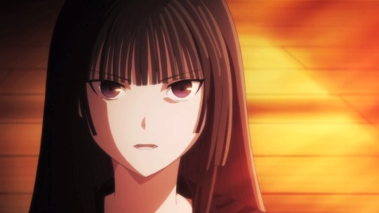 Kisara evil black bullet episode reviews