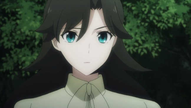 Mahouka ep 17 review Fujibayashi Kyouko