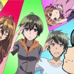 Spring 2014 Anime Season Week 12 – Wrap Up