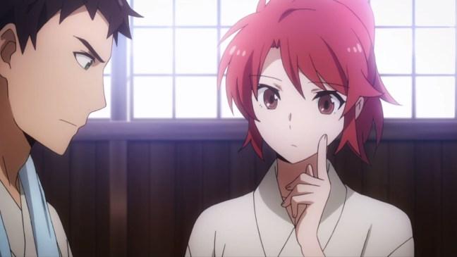 Mahouka episode 21