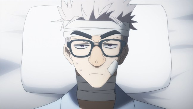 Hamatora episode 7 review