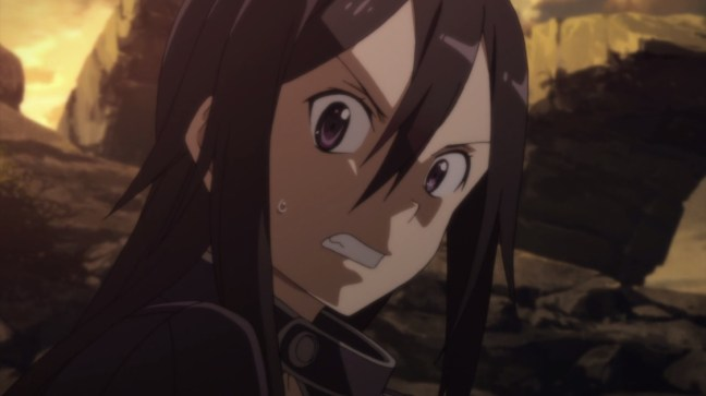 Gun Gale Online ep 8 Review