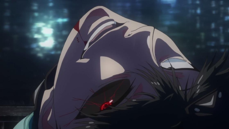 Tokyo Ghoul Episode 8 - Circular