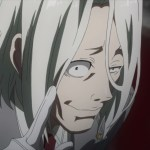 Tokyo Ghoul Episode 9 – Birdcage