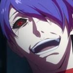 Tokyo Ghoul Episode 5 – Scar