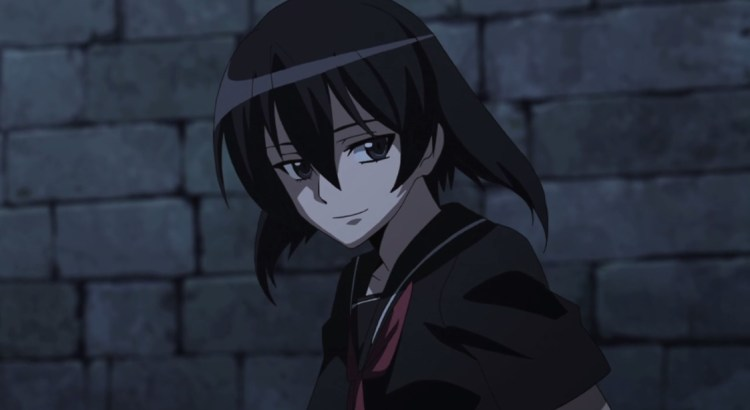 Akame ga Kill Episode 10 Review Kurome