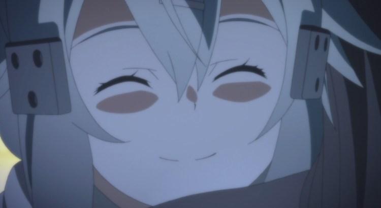 Sword Art Online II Episode 13 Review Happy Sinon
