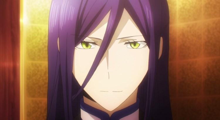 Mahouka Koukou no Rettousei Episode 23 Review Zhou