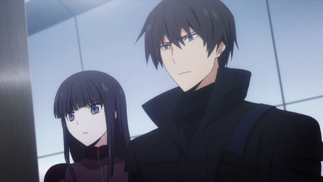 Mahouka Koukou no Rettousei Episode 22 - Thoughts