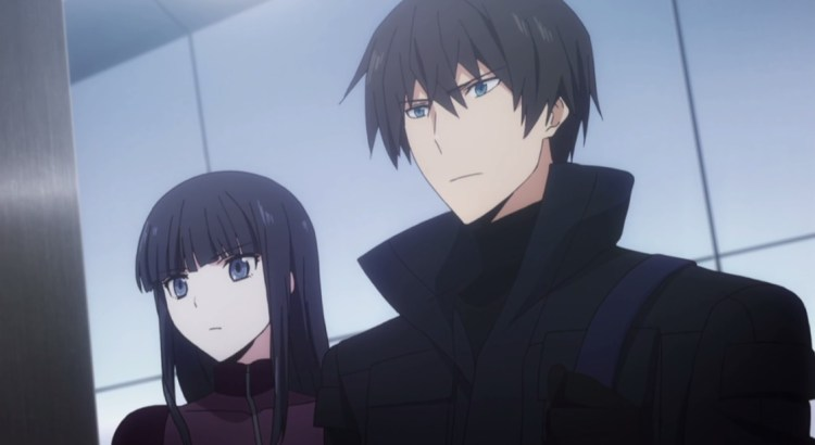 Mahouka Koukou no Rettousei Episode 22 Review