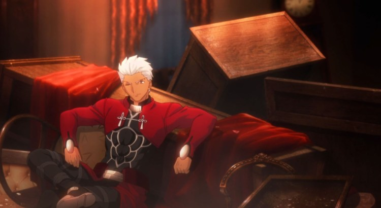 Fate Stay Night UBW First Impressions