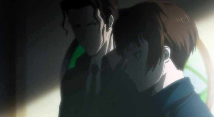 Psycho Pass 2 Episode 4 Review