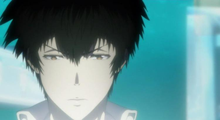 Psycho Pass 2 Episode 7 Review Kougami