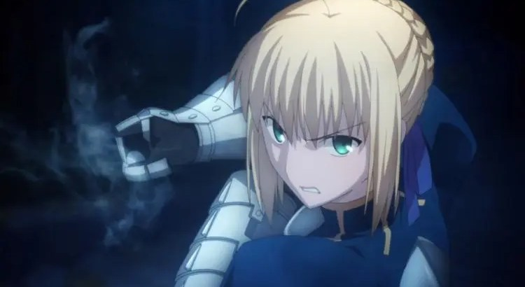 Saber Fate Stay Night (2014) Episode 7 Review