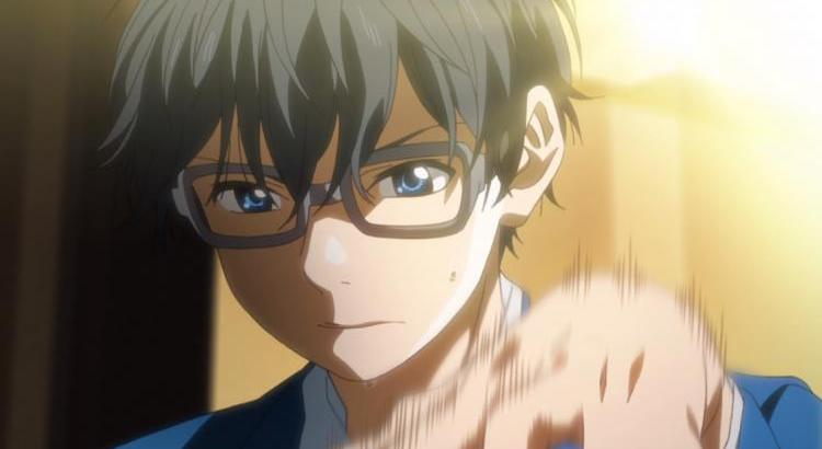 Shigatsu wa Kimi no Uso Episode 14 Review
