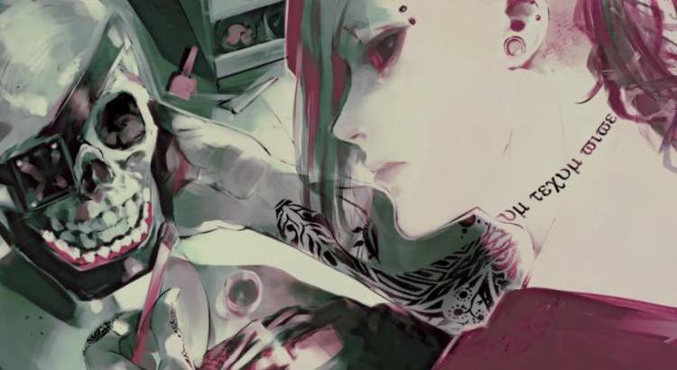 Tokyo Ghoul S2 Episode 8 Review Uta
