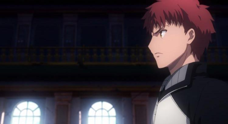 Fate Stay Night UBW Episode 19 Review