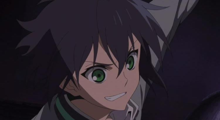 Owari no Seraph Episode 6 Review