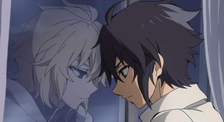 Owari no Seraph Episode 12 Review