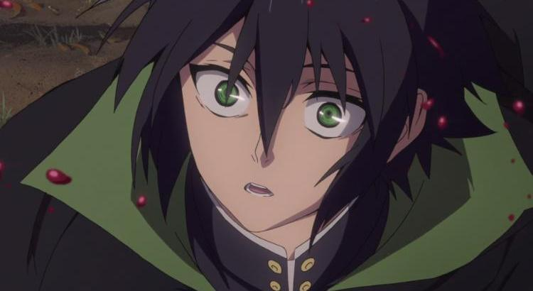 Owari no Seraph Episode 10 Review