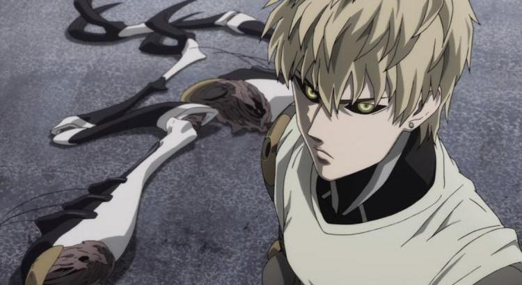 One-Punch Man Episode 2 Review