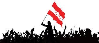 सरकार विरुद्ध माघ २१ गते आन्दोलनमा उत्रिन कार्यकर्तालाई नेपाली काँग्रेस पर्वतको आह्वान