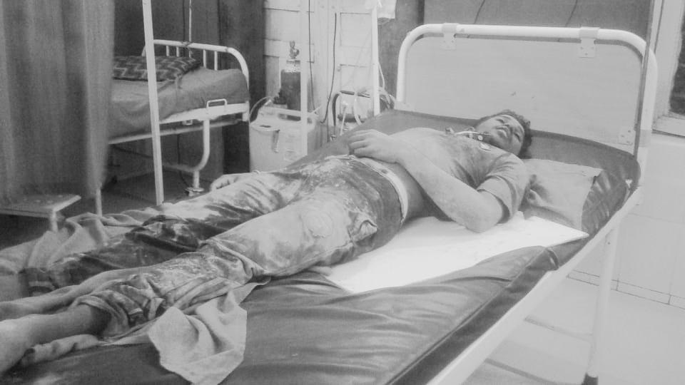 जिल्ला अस्पतालमा अर्को घटना : करेन्ट लागेर एकको मृत्यु