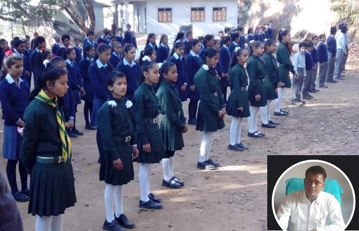 चुवाका उत्कृष्ठ विद्यार्थीलाई ५० हजार पुरस्कार