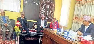 बझाङको साइपाल गाउँपालिकामा खाद्यान्न सङ्कट, जनप्रतिनिधि चामल माग्दै काठमाडौँमा