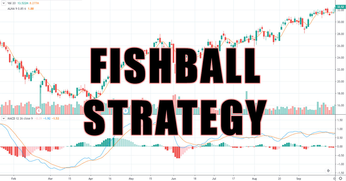 fishball trading strategy