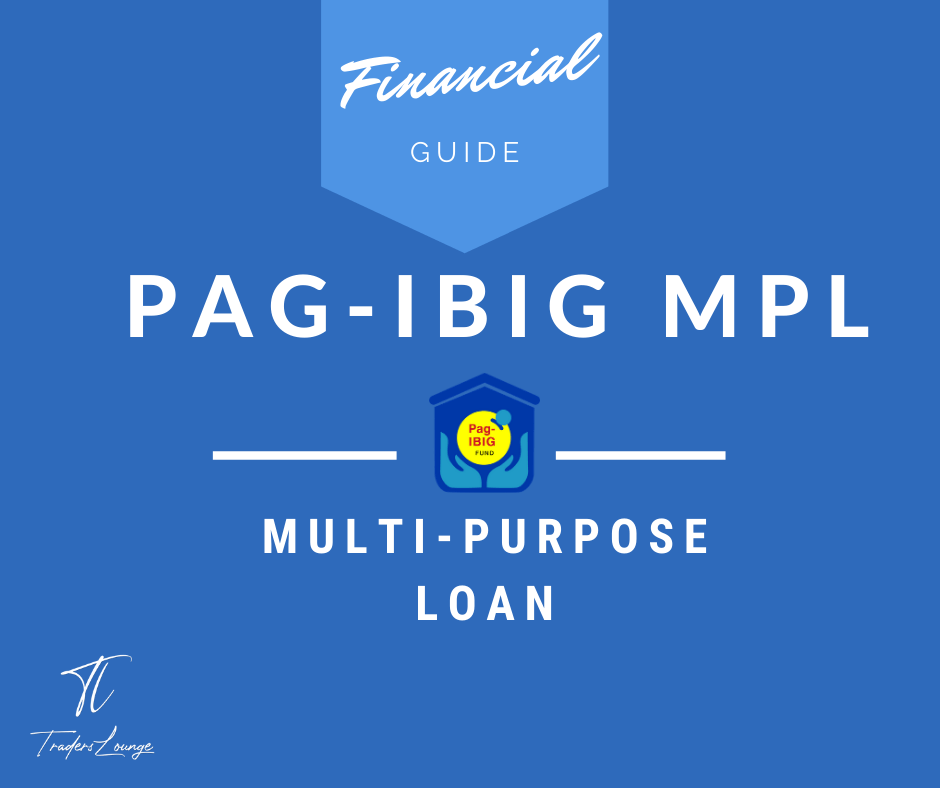 PAG-IBIG FUND Multi-Purpose Loan