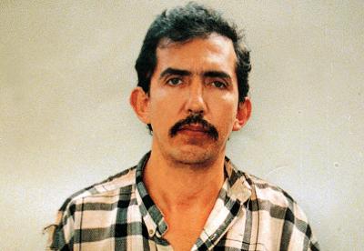 ルイス・ガラビート:コロンビアの猛獣を前に、逃げ切れる少年は居なかった。通称ラ・ベスティア
