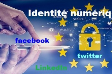 sécurité informatique, protéger son identité numérique