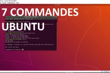Ubuntu18 terminal