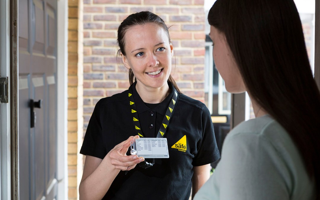 Become A Gas Safe Engineer!