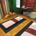 spa room at the banjar