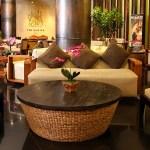 the banjar lounge