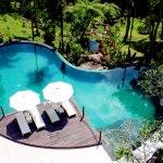 kolam renang bali camp