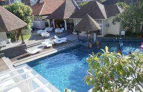 Hotel Asana Agung Putra Bali