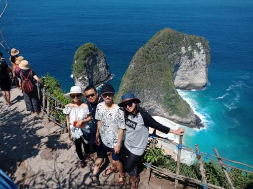 Paket Tour Bali Nusa Penida